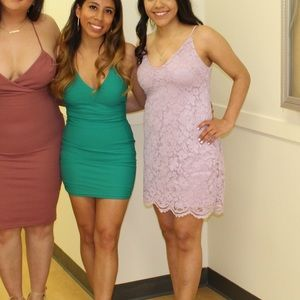 f7f41aca9 by the way. Dresses | Revolve Evie T Strap Mini Dress In Green ...